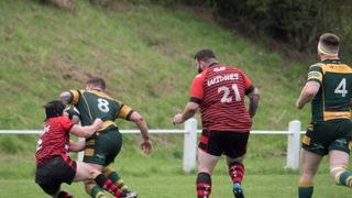 Widnes RUFC v West Park 05/10/2019 by Michael Tyrells