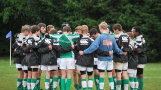 Horsham U16 vs Chipstead 28-10-2012