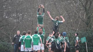 Horsham U16 vs Heathfield 06-01-2013