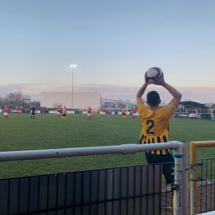 Worksop Town 4 Cleethorpes Town 1