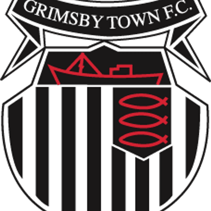 PRE-SEASON FRIENDLY ARRANGED AGAINST GRIMSBY TOWN