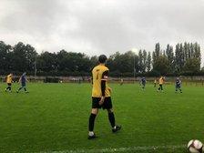 Loughborough Dynamo 1 Cleethorpes Town 1
