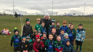 Club Captain Gavin Hayes Supports the Seapoint Super 7s