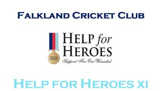 Help for Heroes Day a great success