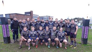 "2nd XV ""Crusaders"""