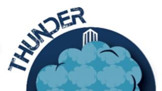 Under 13 Girls Thunder