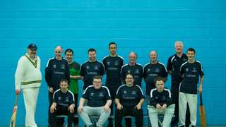 Disability Cricket