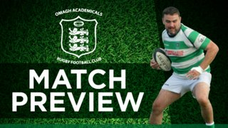 Club rugby preview - 29/9/18