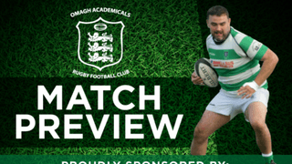 Club rugby preview - 6/10/18