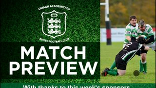 Club rugby preview - 17/11/18
