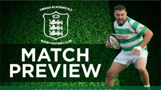 Club Rugby Preview 05/01/19