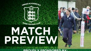 Club Rugby Preview 19/01/19