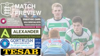 Club Rugby Preview 9/02/19