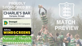 Club Rugby Preview 16/02/19