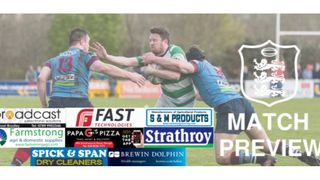 Club Rugby Preview 23/03/19