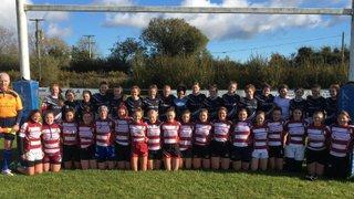 U16's North Midland Development Squad 1-11-18