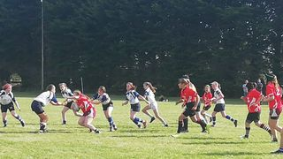 Port Dara Youths  Great performance @ Athy Blitz