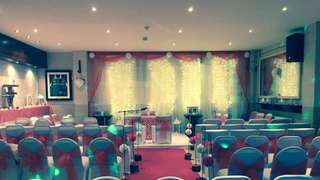 Portarlington Rugby Club Room Hire