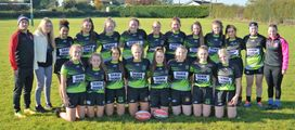 PortDara U18's Girls