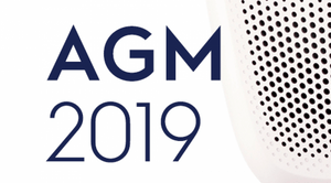 Portarlington RFC - AGM 2019