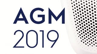 Portarlington RFC - AGM 2019