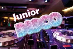 5th & 6th Class Disco  - Friday 11th October @ 7pm