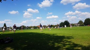 Old Wimbledonians RFC Key Summer Dates   Touch Rugby, BBQ, Pre-Season & More
