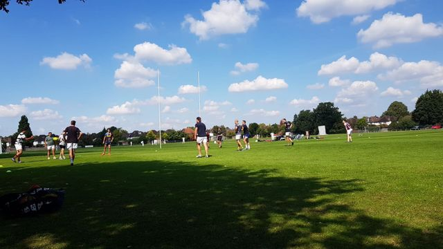 Old Wimbledonians RFC Key Summer Dates | Touch Rugby, BBQ, Pre-Season & More