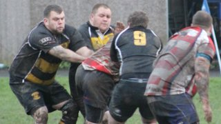 3rd XV vs. Handsworth 3rd January 2015