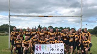 STAFFORD RUGBY CLUB SUPPORTING THE COMMUNITY
