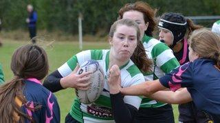 North Midlands Girls Blitz 22.09.18