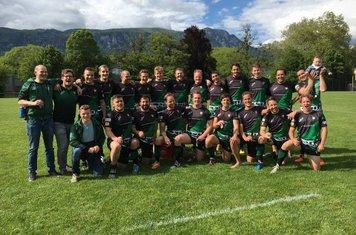 Bishops (Solothurn) 2016