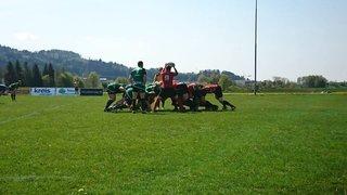 Bishops vs RC Solothurn