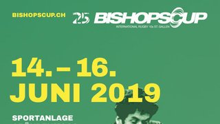 25th Bishops Cup Rugby 10s Tournament 2019