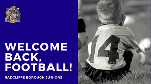 The New Football Season  Is Here - Good Luck To Everyone!