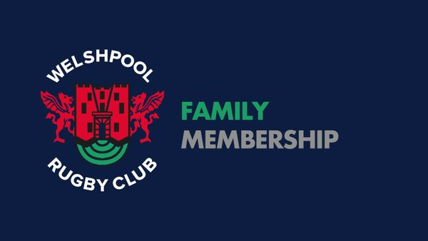 Family Membership - Annual