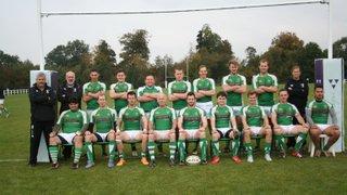 Horsham Lions XV squad photo