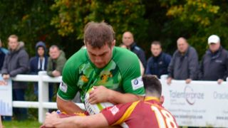 Horsham 1st XV v Dartfordians Oct 2017