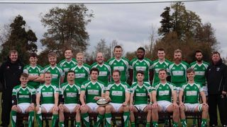 Comfortable win for the Lions at Chichester