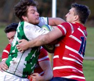 Horsham edge top end of the table game in epic match