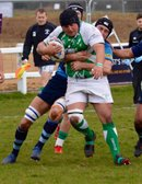 Seven league wins on the bounce for Horsham