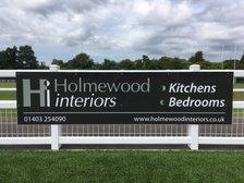 Holmewood Interiors continue sponsorship