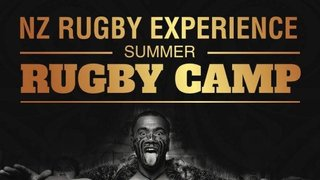 NZ Rugby Experience Summer Rugby Camp