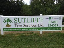 Sutlieff Tree Services Limited - renew sponsorship