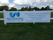 WPS Planning renew their sponsorship of Horsham Rugby Club