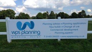 WPS Planning renew their sponsorship of Horsham Rugby Club