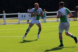 Horsham record third successive league win despite injury setback