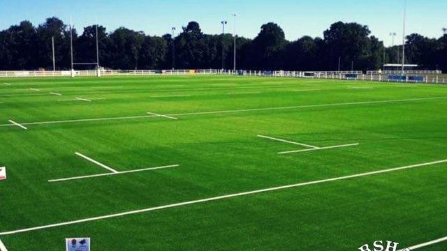 Chesworths renew their sponsorship of the club