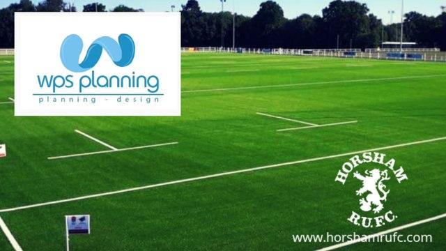 WPS Planning renew sponsorship