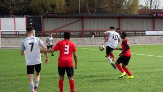 Eastwood CFC U16's | Cup Final Tomorrow Evening